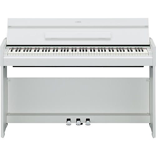 Yamaha YDP-S52 88-Note, Weighted Action Console Digital Piano-thumbnail