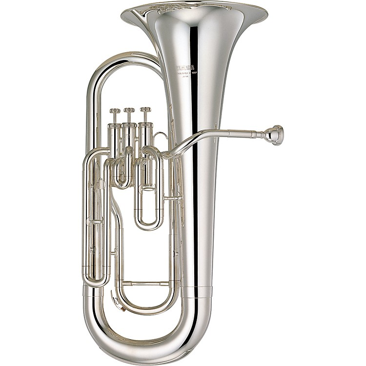 Yamaha YEP-201M Series Convertible Marching Bb Euphonium
