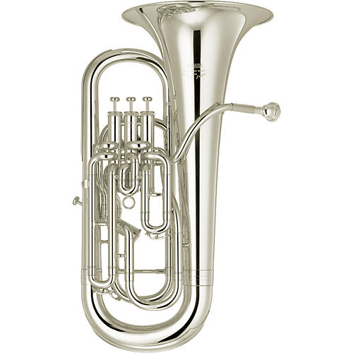Yamaha YEP-642 Series Compensating Euphonium-thumbnail