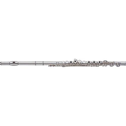 Yamaha YFL-361 Series Intermediate Flute YFL-361 C Foot, Offset G
