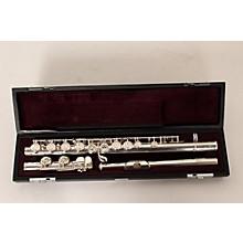 Yamaha YFL-422Y Intermediate Flute Level 2 Offset G, C-Foot 190839084767