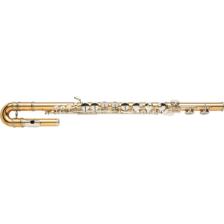 Yamaha YFL-A421 Professional Alto Flute YFL-A421UII - with Curved Headjoint