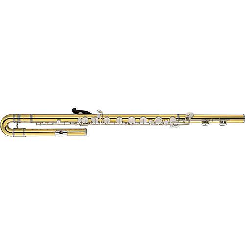Yamaha YFL-B441II Professional Bass Flute