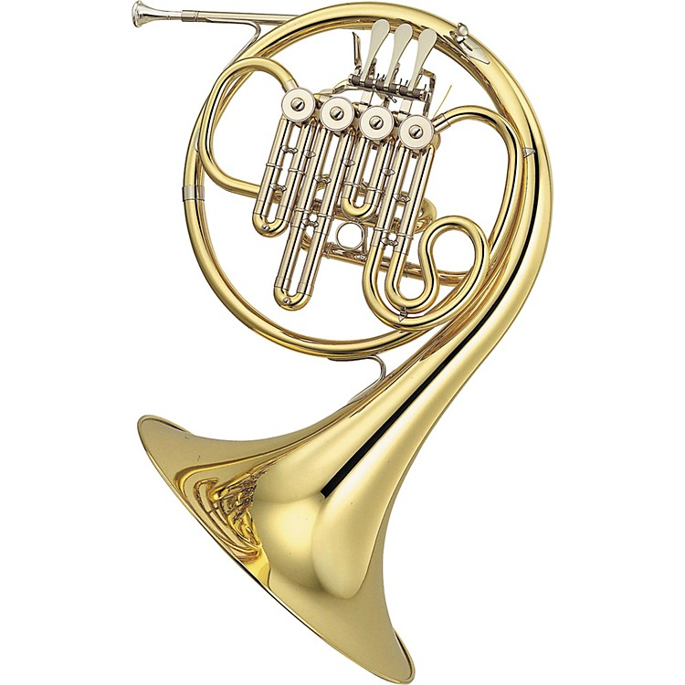 YamahaYHR-322II Student Bb French Horn