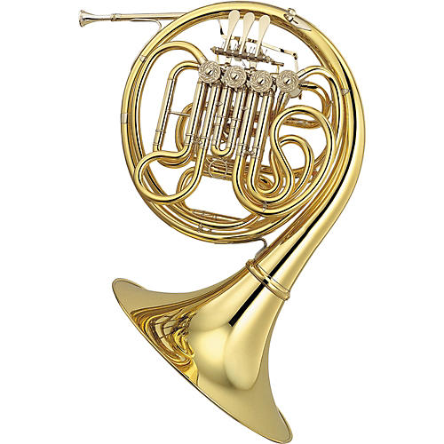 Yamaha YHR-667VSL Synphony Geyer Series Double French Horn