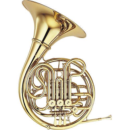 Yamaha YHR-668DII Professional French Horn-thumbnail