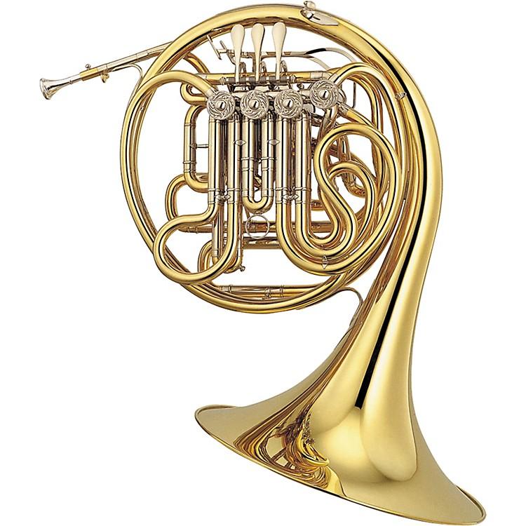 YamahaYHR-891 Custom Series Triple French Horn