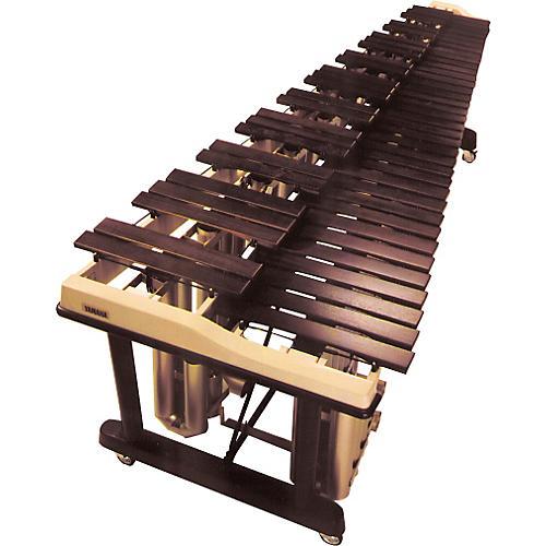 Yamaha YM-6000C Concert Grand  Rosewood Marimba with Cover-thumbnail