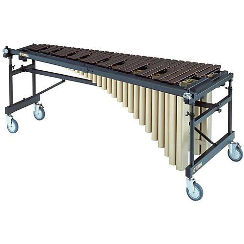 Yamaha YMRD-2900A 4.5 Octave Intermediate Acoustalon Multi-Frame II Marimba