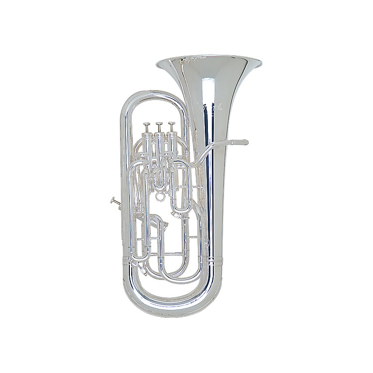 York YO-EU3068 Preference Series Compensating Euphonium