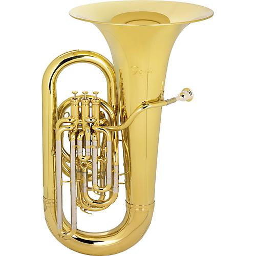 York YOEB-3082 Preference Series Compensating EEb Tuba