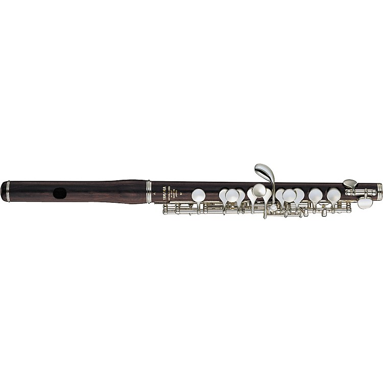 YamahaYPC-62 Professional PiccoloWith Standard Headjoint