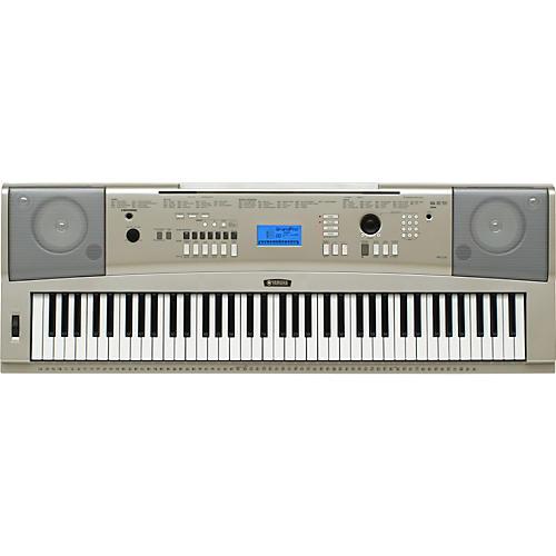 Yamaha YPG-235 76-Key Portable Grand Piano Keyboard-thumbnail