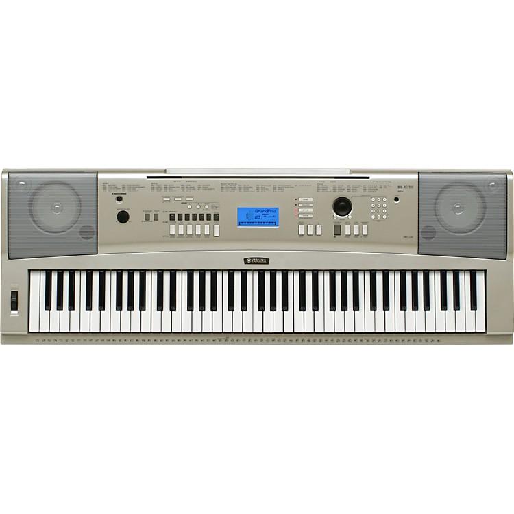 YamahaYPG-235 76-Key Portable Grand Piano Keyboard