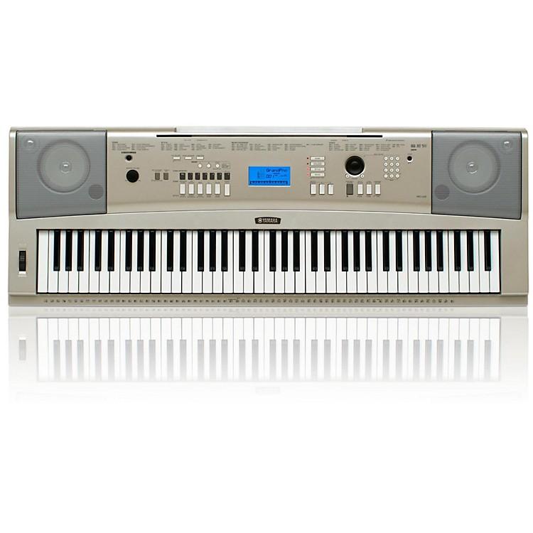 YamahaYPG-235 76-Key Portable Grand Piano