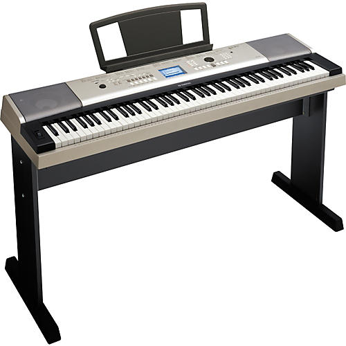 Yamaha YPG-525 88-Key Portable Grand Keyboard