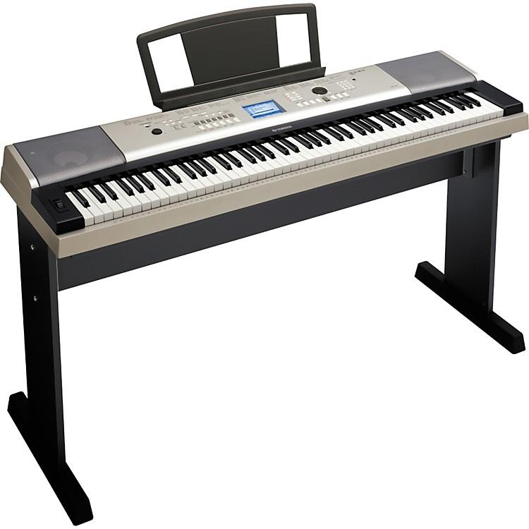 YamahaYPG-525 88-Key Portable Grand Keyboard