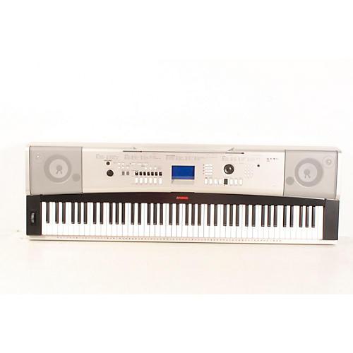 Open box yamaha ypg 535 88 key portable grand piano for Yamaha ypg 535 88 key portable grand keyboard