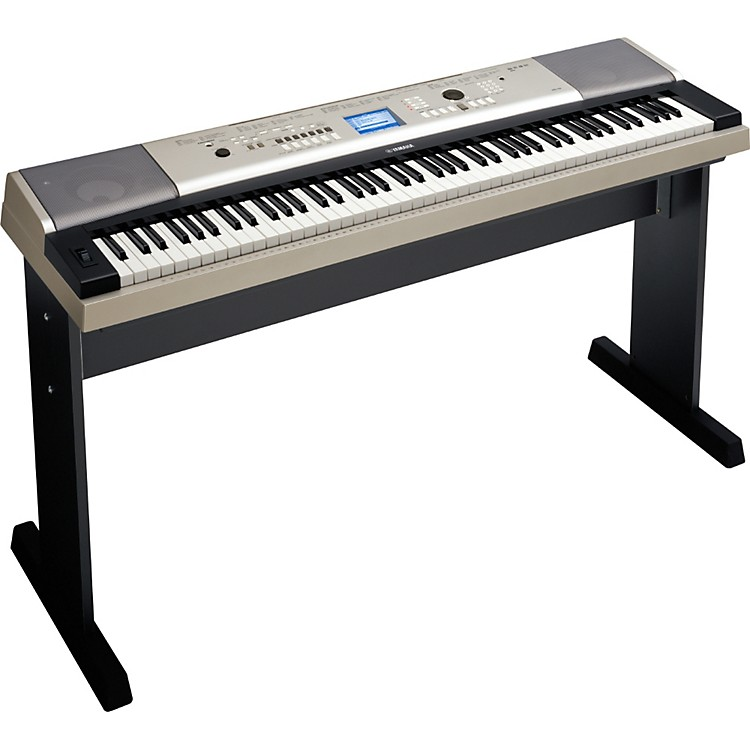 88 Key Musical Keyboards : yamaha ypg 535 88 key portable grand piano keyboard musician 39 s friend ~ Hamham.info Haus und Dekorationen
