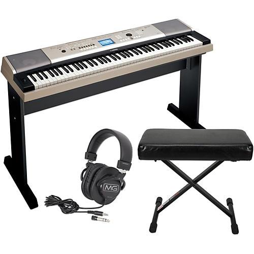 Yamaha Ypg   Key