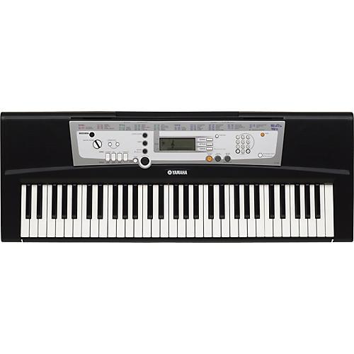 yamaha ypt 200 electronic portable keyboard musician 39 s. Black Bedroom Furniture Sets. Home Design Ideas