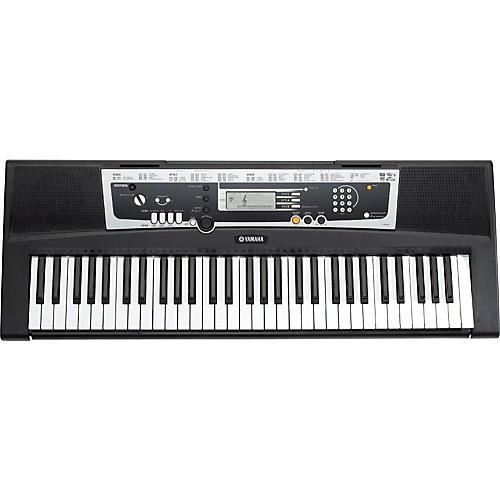 Yamaha YPT-210 61-Key Portable Keyboard