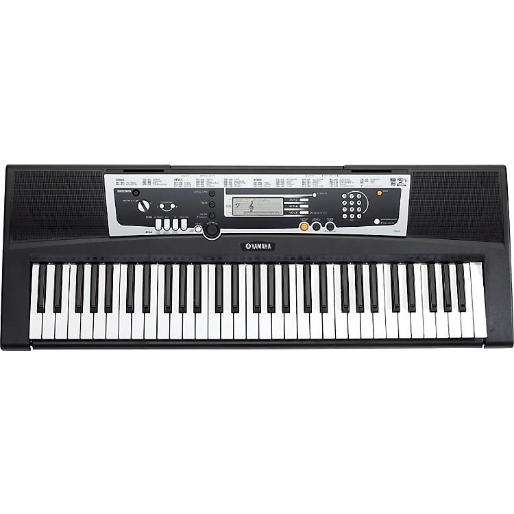 YamahaYPT-210 61-Key Portable Keyboard