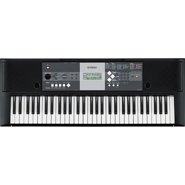 YamahaYPT-230 61-Key Entry-Level Portable Keyboard