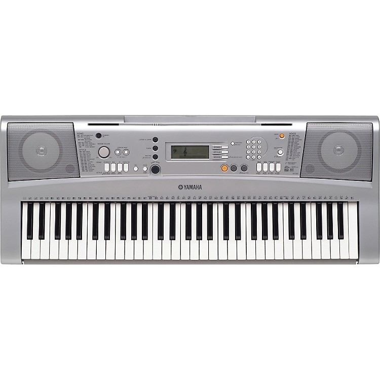 YamahaYPT-300 Electronic Portable Keyboard