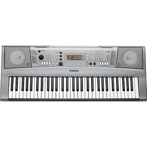 Yamaha ypt 310 electronic portable keyboard musician 39 s for Yamaha professional keyboard price