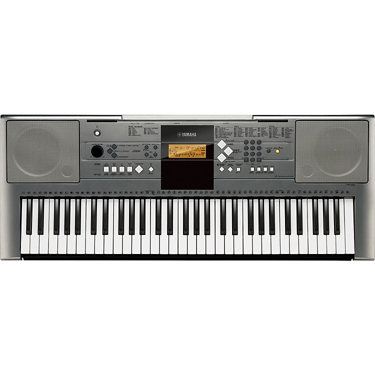 YamahaYPT-330 61-Key Portable Keyboard