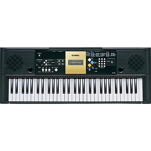 Yamaha YPT220 61-Key Portable Keyboard