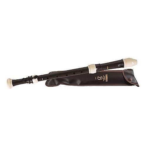Yamaha YRT-304B Professional Tenor Recorder with Baroque Fingering