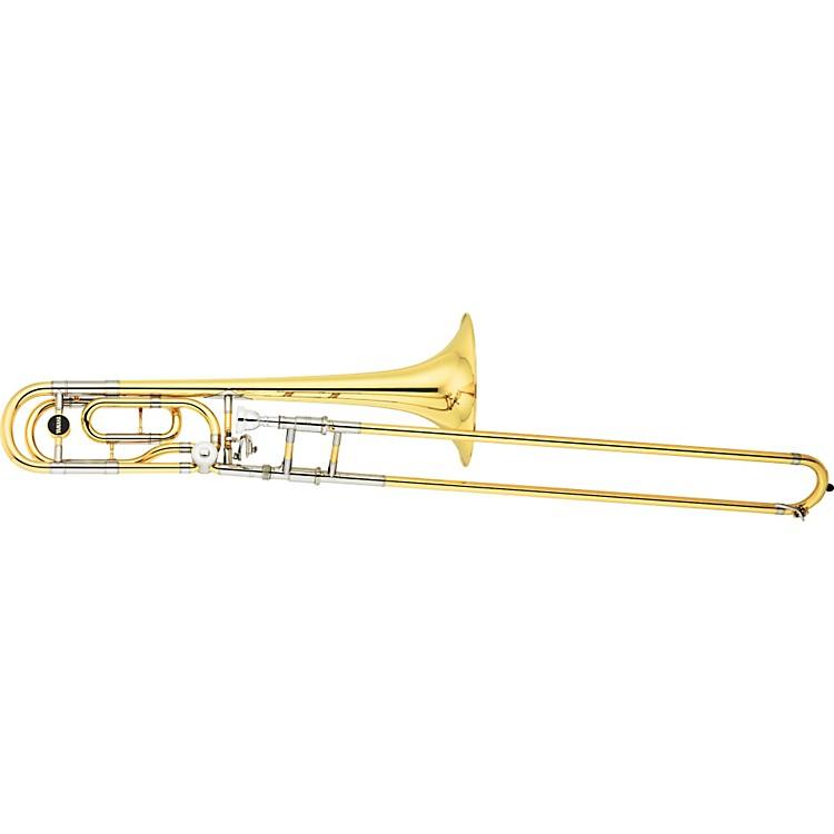 YamahaYSL-882 Xeno Series F Attachment Trombone