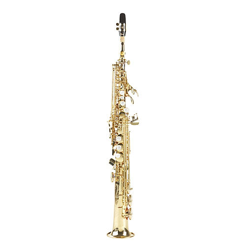 Yamaha YSS-875EX Custom EX Soprano Saxophone Lacquer with High G