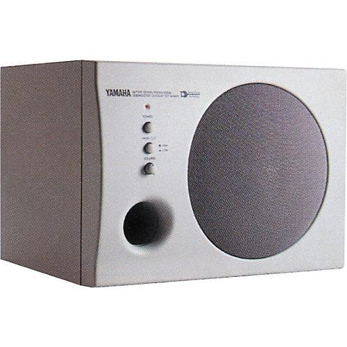 Yamaha YSTMSW10W Monitor