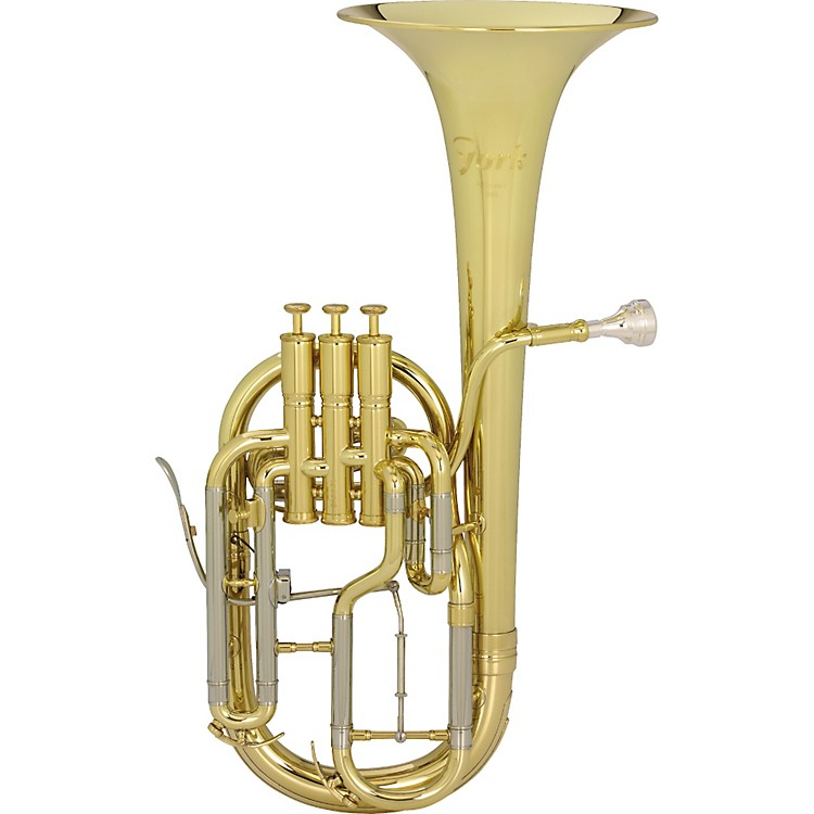 York YTH-3050 Preference Series Eb Tenor Horn