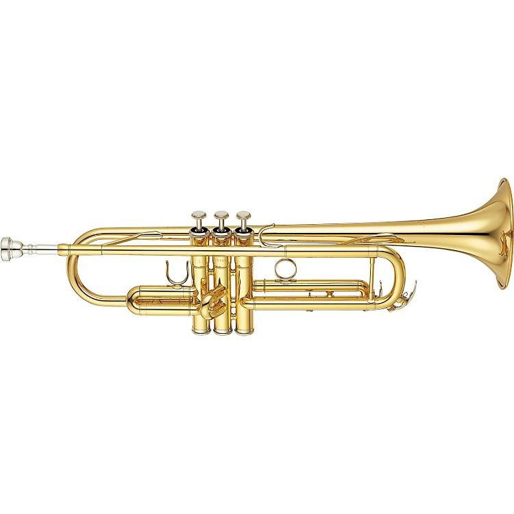 YamahaYTR-4335G Series Bb Trumpet