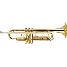 Yamaha YTR-6335 Series Bb Trumpet Lacquer
