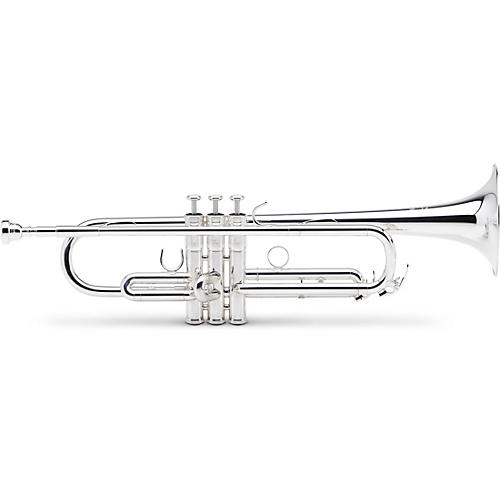 Yamaha YTR-8310Z Bobby Shew Custom Series Bb Trumpet Silver Plated