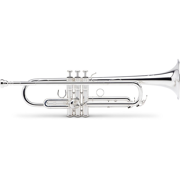 YamahaYTR-8310Z Bobby Shew Custom Series Bb TrumpetSilver Plated