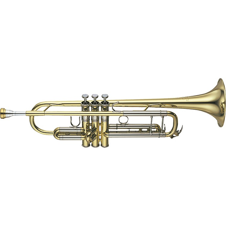 Yamaha YTR-8335 Xeno Generation One Series Bb Trumpet Lacquer Yellow Brass Bell