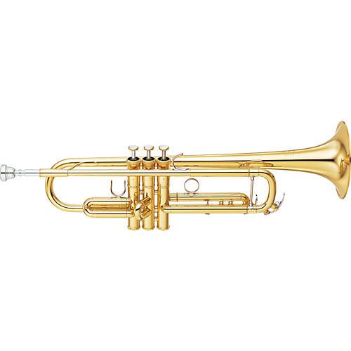 Yamaha YTR-8335LA Custom Series Bb Trumpet Lacquer