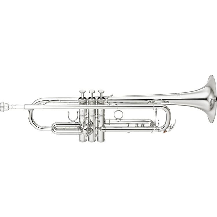 YamahaYTR-8335LA Custom Series Bb Trumpet