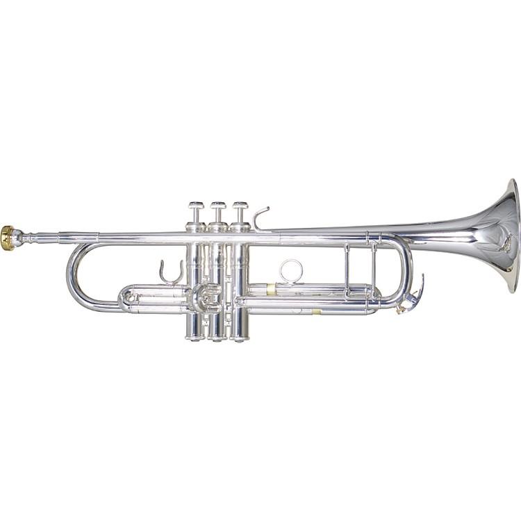 YamahaYTR-9335VS Allen Vizzutti Artist Model Xeno trumpetSilver Plate
