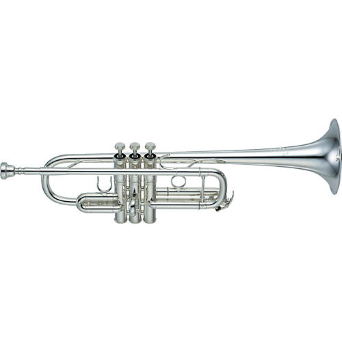 Yamaha YTR-9445CHS Custom Artist Generation One Model Series C Trumpet