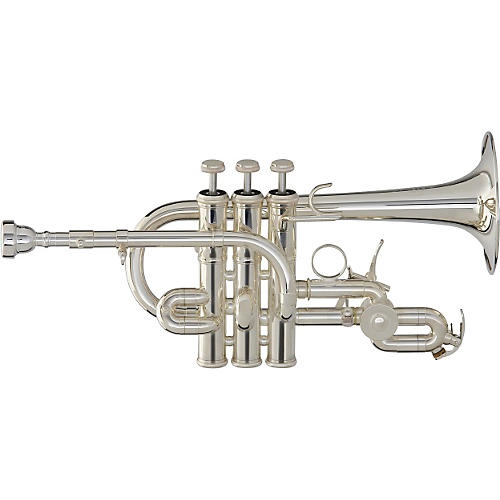 Yamaha YTR-9825 Custom Series Bb / A Piccolo Trumpet