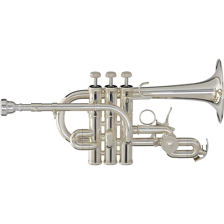 YamahaYTR-9825 Custom Series Bb / A Piccolo TrumpetSilver