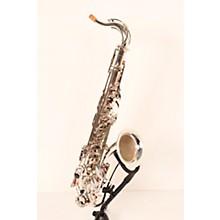 Yamaha YTS-26 Standard Tenor Saxophone Level 2 Silver 888366047187