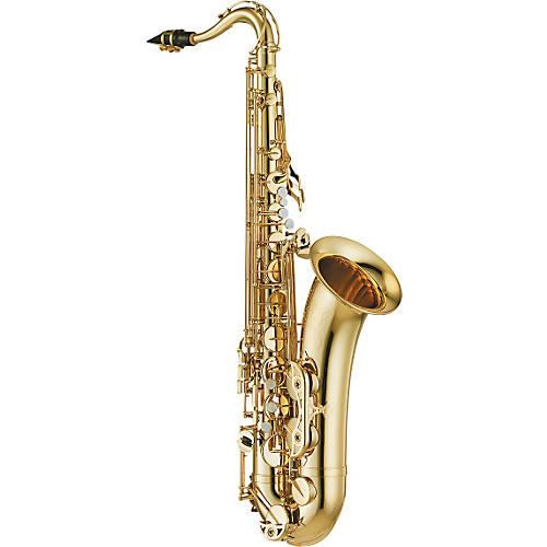 Yamaha YTS-475 Intermediate Tenor Saxophone-thumbnail